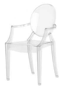 Kartell - Lou Lou Ghost