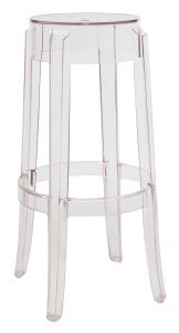 Kartell - Charles Ghost Altezza 75