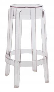 Kartell - Charles Ghost Altezza 65