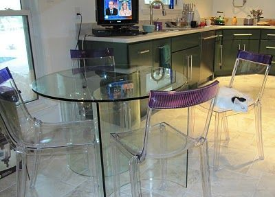 Awesome Sedie Trasparenti Kartell Pictures - acrylicgiftware.us ...