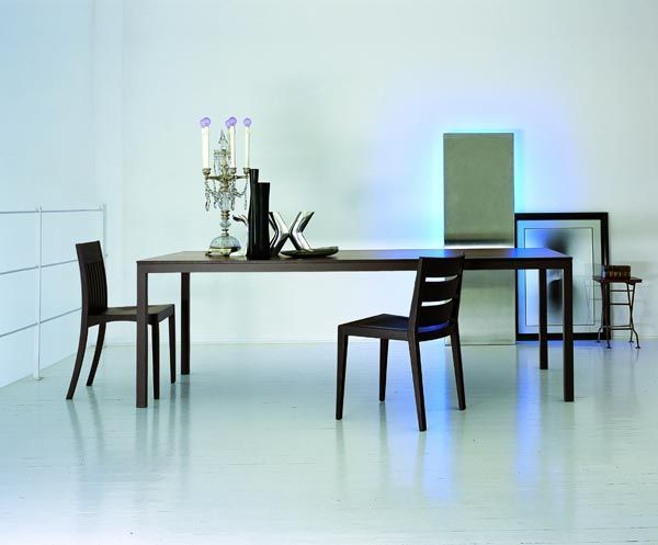 Kartell - Table Four 223 Cm