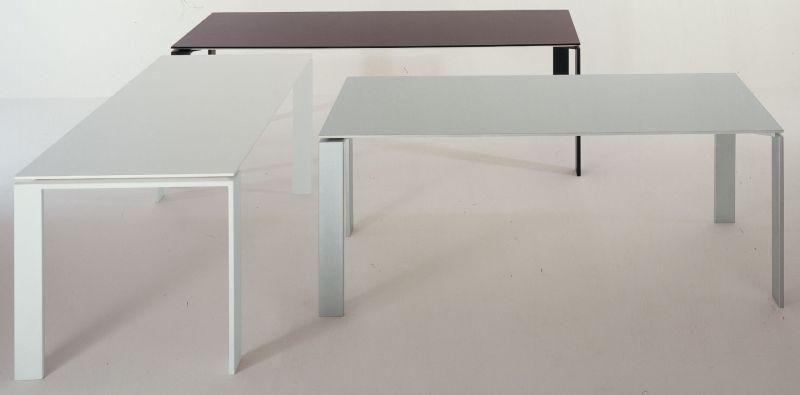 Kartell tavolo four 223 cm - Tavolo four kartell prezzo ...