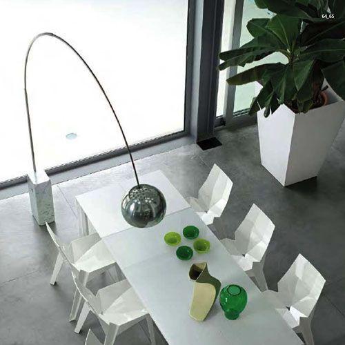 flos arco a led. Black Bedroom Furniture Sets. Home Design Ideas