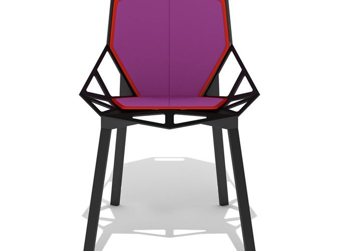 sc 1 st  Design Per Click & Chair One Cushion Seat and back