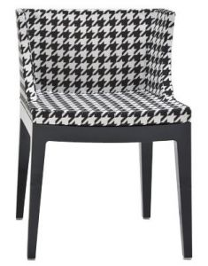 Kartell - New Mademoiselle Black Structure