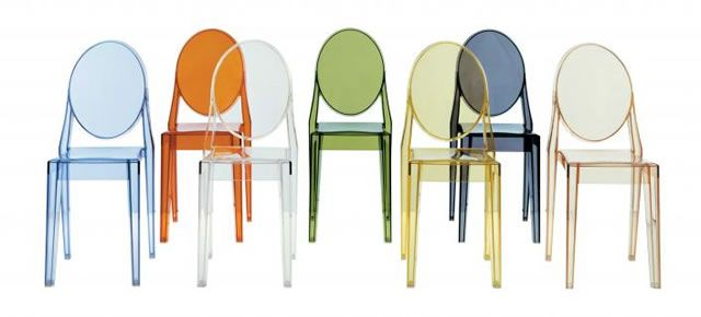 Emejing Outlet Kartell Milano Ideas - Amazing House Design ...