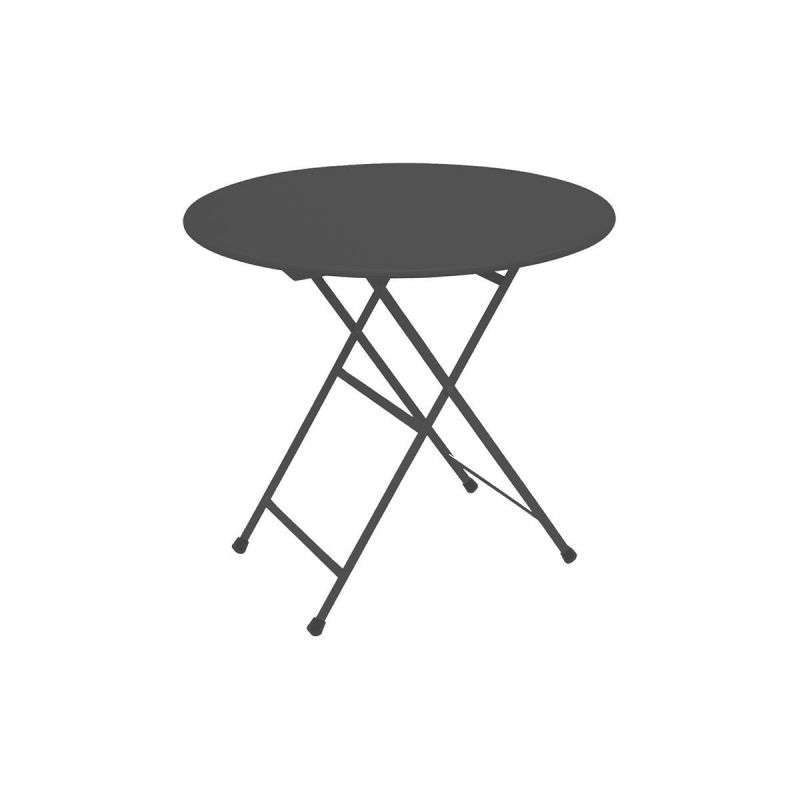 Emu ronde Ciel En pliante Arc table uZOXiPk