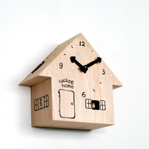 Progetti - Cuckoo Home