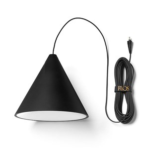 Flos - String Light a cono