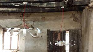 Bertoni Lab - Butterfly pendant lamp