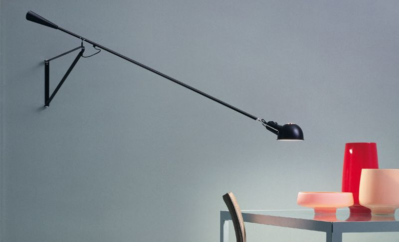 Forum lampada potence for Repliche lampade design