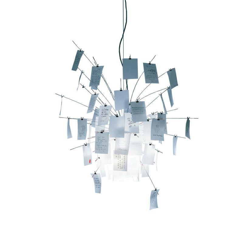ingo maurer zettel 39 z 6. Black Bedroom Furniture Sets. Home Design Ideas