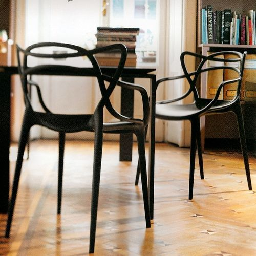 kartell masters. Black Bedroom Furniture Sets. Home Design Ideas