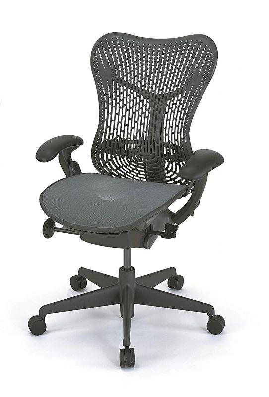 Mirra for Produttori sedie per ufficio