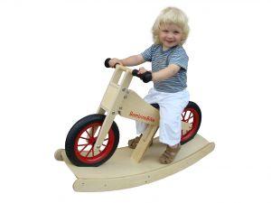 Dondolo per Balance Bike